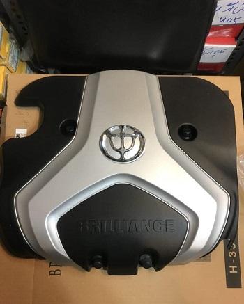 کاور موتور برلیانس سری 300