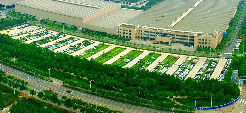 شرکت خودروسازی هایما